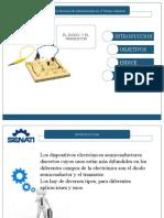 capacitacion del diodo y el transistor.pptx