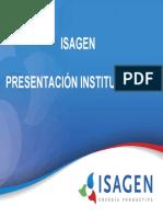 PRESENTACION_ISAGEN