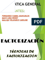 FACTORIZACION- MAT.GENERAL.pptx