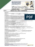 Biologia - Bloque Cruz Saco - Modulo de Aprendizaje IV - 2018