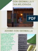 Adobe Geomalla
