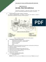 PRACTICA N°3_Estudio general de un tractor agrícola