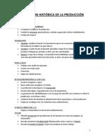 RESUMEN DE PRODUCCION Primer parcial Lorena Sanchez.docx
