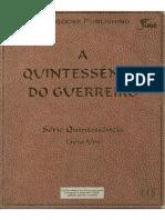 D&D 3E - Quintessência do Guerreiro - Biblioteca Élfica (1).pdf