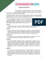 Ficha de Diagnostico Tutoría 2012