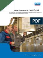 Sistemas de Monitoreo de Condición SKF.pdf