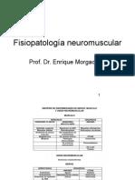 Fisiopatología Neuromuscular