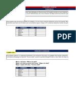 Excel Full Prácticas