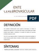Accidente cerebrovascular.pptx