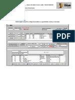 RAVE REPORT E DELPHI 7 = SEM SEGREDOS Quantidade - Unitário -Total e Total Geral.