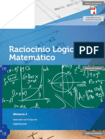 Raciocionio Logico Matematico u4 s2