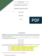 Planejamento Ciências 6º-9º 2019