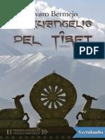 El evangelio del Tibet - Alvaro Bermejo.pdf