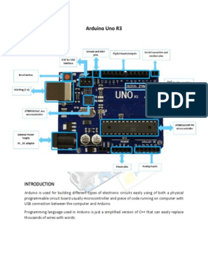 1522237550_arduino uno r3 pdf | Microcontroller | Flash Memory