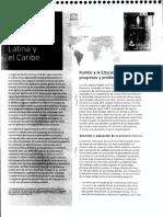 UNESCO - Panorama regional América Latina y el caribe.pdf