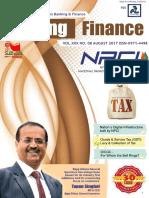 Banking Finance September 2017