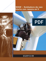 SOLDADURA DE RAIZ ABIERTA CON RANURA EN V PROCESO SMAW (1).pdf