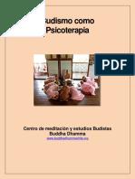 Budismo como Psicoterapia.pdf