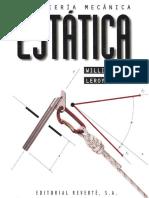 [LIB] [ESP] Riley - Ingeniería Mecánica Estática.pdf