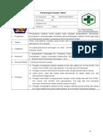 SOP Limbah medis revisi baru.doc