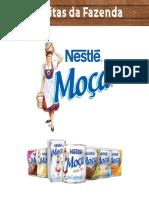 Bebidas de Inverno - Nestlé