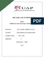 MECANICA DE FLUIDOS VERTEDEROS.docx
