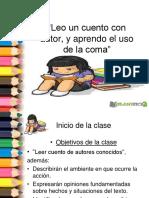 Libro de Comprensión Lectora - Segundo Básico