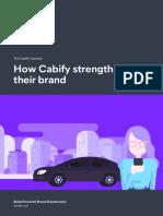 Frontify-Cabify Case Study