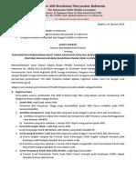 PP IAKMI - Surat Edaran Syarat Pengurusan STR AKM Pratama via KTKI (1).pdf