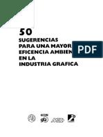 50 SUGERENCIAS PARA EFICIENCIA AMBIENTAL EN INDUSTRIA GRAFICA.pdf