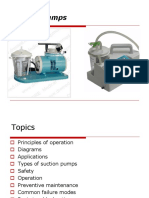 Suction Pumps