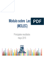 Molec May 2015