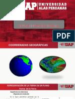 1 Geodesia y Coordenadas