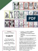 00 BOTA Tarot Cards Resumen
