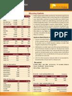 Most Market Bytes 12 Th April 19