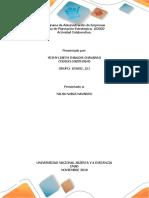 Programa de Administración de Empresas