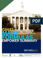 EMPOWERgmat Math Formulas.pdf