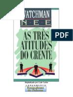 As Três Atitudes do Crente - Watchman Nee.pdf