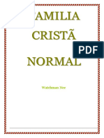 Família cristã normal - Watchman Nee.pdf