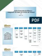 Planificación Avanzada de Minas e integración de datos de control de mineral.pdf