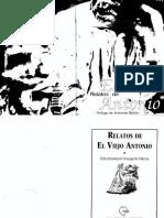 Relatos del Viejo Antonio - Subcomandante Insurgente Marcos.pdf