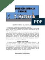 RESEÑA HISTÓRICA DEL SINDICALISMO.docx