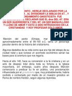 Marcion Del Ponto
