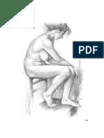 Civardi Giovani - La Figure Drawing a Complete Guide - 2017 155 GOOD
