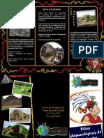 Brochures El Salvador