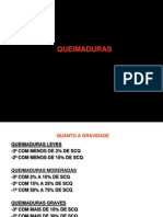 QUEIMADURAS 2