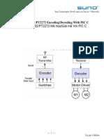 Hướng dẫn giải mã PT2262-2272