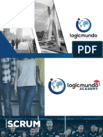 Logic Academy SCRUM