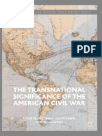 Jörg Nagler, Don H. Doyle, Marcus Gräser (eds.) - The Transnational Significance of the American Civil War.pdf