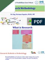 #1 Research Methodology_Herman